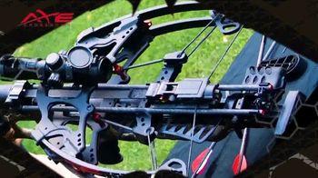 AX405 TV Spot, 'Performance Optimized' Featuring Doug Koenig - Thumbnail 6