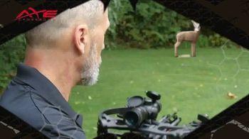 AX405 TV Spot, 'Performance Optimized' Featuring Doug Koenig - Thumbnail 7