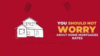 Sistar Mortgage TV Spot, 'Worry'