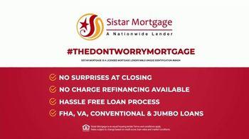 Sistar Mortgage TV Spot, 'Worry' - Thumbnail 6
