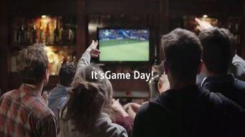 Santander Bank TV Spot, 'Game Day: 80% Happier' - Thumbnail 2
