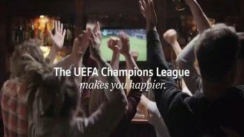 Santander Bank TV Spot, 'Game Day: 80% Happier' - Thumbnail 7