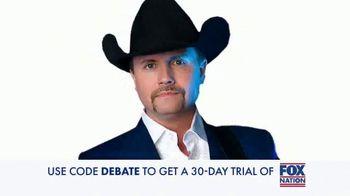 FOX Nation TV Spot, 'Debate Watch Party' - Thumbnail 3