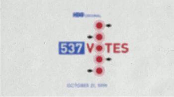 HBO TV Spot, '537 Votes' - Thumbnail 10