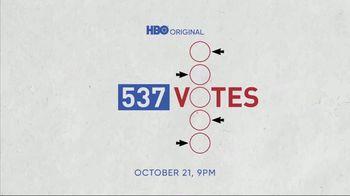 HBO TV Spot, '537 Votes' - Thumbnail 9
