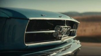 2021 Mustang Mach-E Ford TV Spot, 'New Breed' Featuring Idris Elba [T1] - Thumbnail 2
