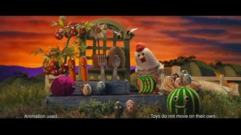 Fisher-Price Laugh & Learn Garden to Kitchen TV Spot, 'Disney Junior: Learning'
