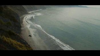 2021 Chevrolet Trailblazer TV Spot, 'Middle of Nowhere' Song by Popol Vuh [T1]