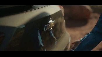 2021 Chevrolet Trailblazer TV Spot, 'Middle of Nowhere' Song by Popol Vuh [T1] - Thumbnail 5
