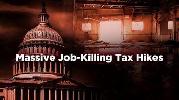 45Committee TV Spot, 'Jobs vs. Mobs' - Thumbnail 6
