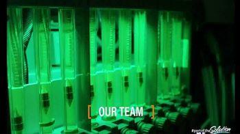 Spectrum Solutions TV Spot, 'Providing Test Kits to the MLB' - Thumbnail 2