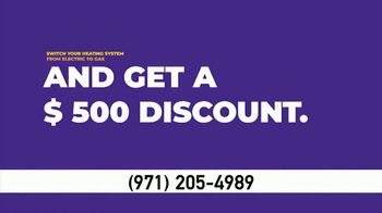 Pro Heating and Cooling Inc. TV Spot, 'Stay Warm at Home: $500 Discount' - Thumbnail 5