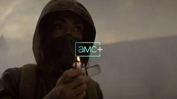 AMC+ TV Spot, 'The Good Stuff: The Walking Dead Universe' - Thumbnail 1