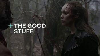 AMC+ TV Spot, 'The Good Stuff: The Walking Dead Universe' - Thumbnail 3