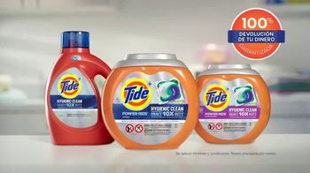 Tide Hygienic Clean Heavy Duty TV Spot, 'La confianza' [Spanish] - Thumbnail 8