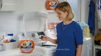 Tide Hygienic Clean Heavy Duty TV Spot, 'La confianza' [Spanish] - Thumbnail 3