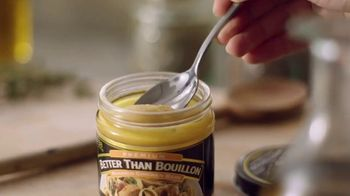 Better Than Bouillon TV Spot, 'Kick of Flavor: Sautéed Onion' - Thumbnail 2