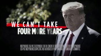 Independence USA PAC TV Spot, 'Irresponsible Behavior' - Thumbnail 7