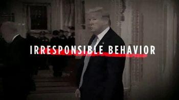 Independence USA PAC TV Spot, 'Irresponsible Behavior' - Thumbnail 6