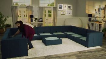 Lovesac TV Spot, 'A Lifetime of Comfort: 30% Off for Veterans Day' Song by Forever Friends - Thumbnail 9
