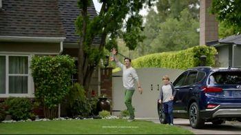 2020 Hyundai Palisade TV Spot, 'Like Family' [T1] - Thumbnail 1