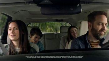 2020 Hyundai Palisade TV Spot, 'Like Family' [T1] - Thumbnail 6