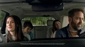 2020 Hyundai Palisade TV Spot, 'Like Family' [T1]