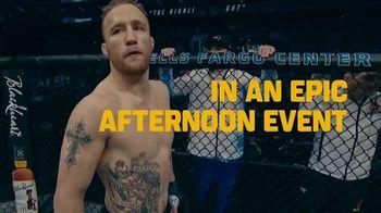ESPN+ TV Spot, 'UFC 254: Khabib vs. Gaethje' Song by Nas