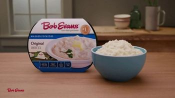 Bob Evans Grocery TV Spot, 'Superior Sides' - Thumbnail 6
