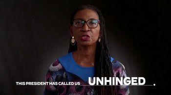 Biden for President TV Spot, 'Black Women' - Thumbnail 2