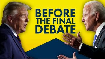 FOX Super 6 Presidential Debate Game TV Spot, 'Before the Debate: $50,000' - Thumbnail 1