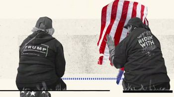 Future Forward USA Action TV Spot, 'American Hero' - Thumbnail 6