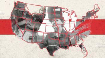 Future Forward USA Action TV Spot, 'American Hero' - Thumbnail 7