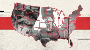 Future Forward USA Action TV Spot, 'American Hero' - Thumbnail 8
