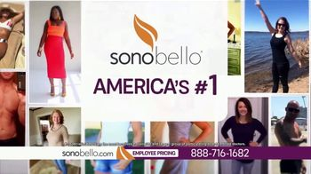 Sono Bello Employee Only Pricing TV Spot, 'Is This Fat' - Thumbnail 5