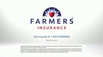 Farmers Insurance Policy Perks TV Spot, 'Nothingversary' Featuring J.K. Simmons - Thumbnail 10