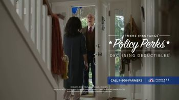 Farmers Insurance Policy Perks TV Spot, 'Nothingversary' Featuring J.K. Simmons - Thumbnail 3