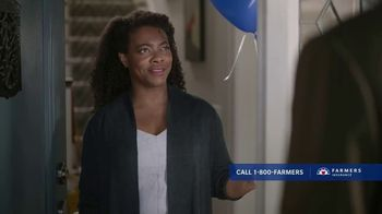 Farmers Insurance Policy Perks TV Spot, 'Nothingversary' Featuring J.K. Simmons