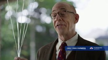 Farmers Insurance Policy Perks TV Spot, 'Nothingversary' Featuring J.K. Simmons - Thumbnail 6