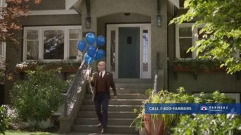 Farmers Insurance Policy Perks TV Spot, 'Nothingversary' Featuring J.K. Simmons - Thumbnail 7