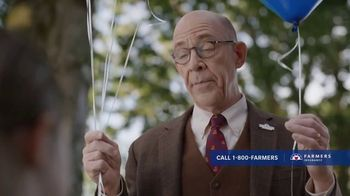 Farmers Insurance Policy Perks TV Spot, 'Nothingversary' Featuring J.K. Simmons - Thumbnail 9
