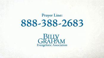 Billy Graham Evangelistic Association TV Spot, 'Unrest in Seattle' - Thumbnail 8