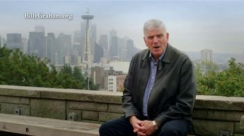 Billy Graham Evangelistic Association TV Spot, 'Unrest in Seattle' - Thumbnail 1