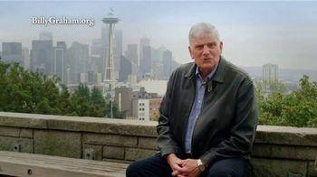 Billy Graham Evangelistic Association TV Spot, 'Unrest in Seattle' - Thumbnail 2