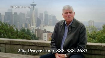 Billy Graham Evangelistic Association TV Spot, 'Unrest in Seattle' - Thumbnail 5