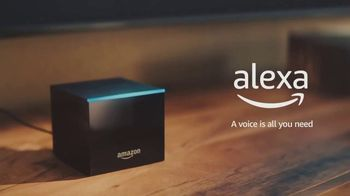 Amazon Fire TV Cube TV Spot, 'Medieval Replay' - Thumbnail 8