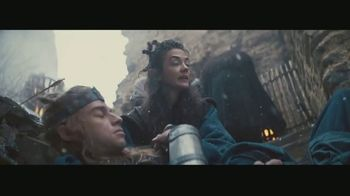 Amazon Fire TV Cube TV Spot, 'Medieval Replay' - Thumbnail 4