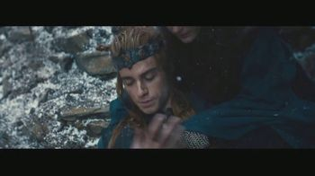 Amazon Fire TV Cube TV Spot, 'Medieval Replay' - Thumbnail 5