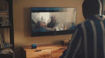 Amazon Fire TV Cube TV Spot, 'Medieval Replay' - Thumbnail 7