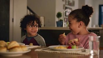 Pillsbury Grands! Flaky Layers TV Spot, 'Learning to Count'